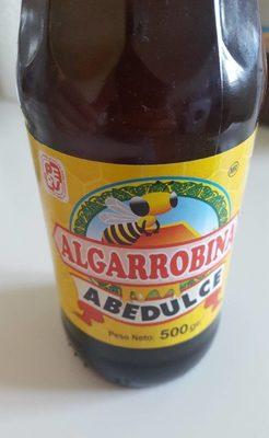Algarrobina - Produit - fr