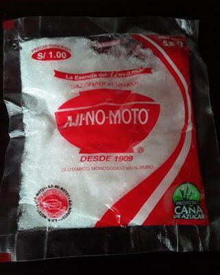 Aji-no-moto - Product
