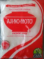 Glutamato monosódico - Producto