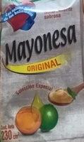 Mayonesa - Product - en