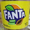 Fanta sabor papaya - Product