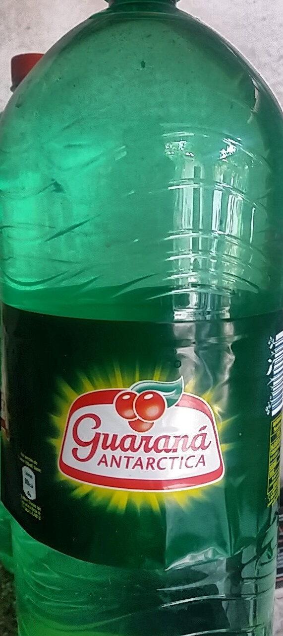 Guaraná Antárctica - Produit - es