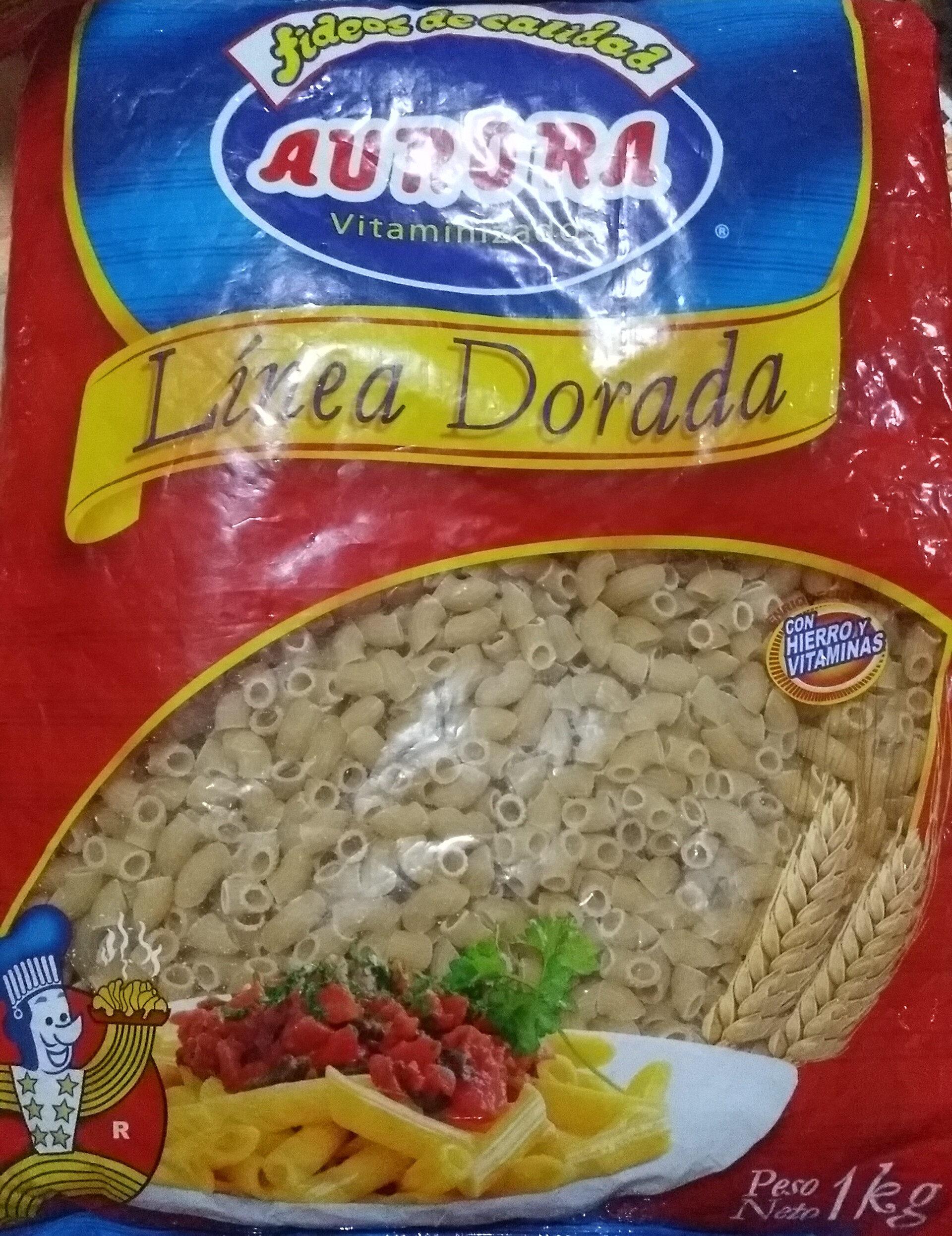 Línea Dorada - Produit - es