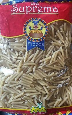 Fideos - Produit - es