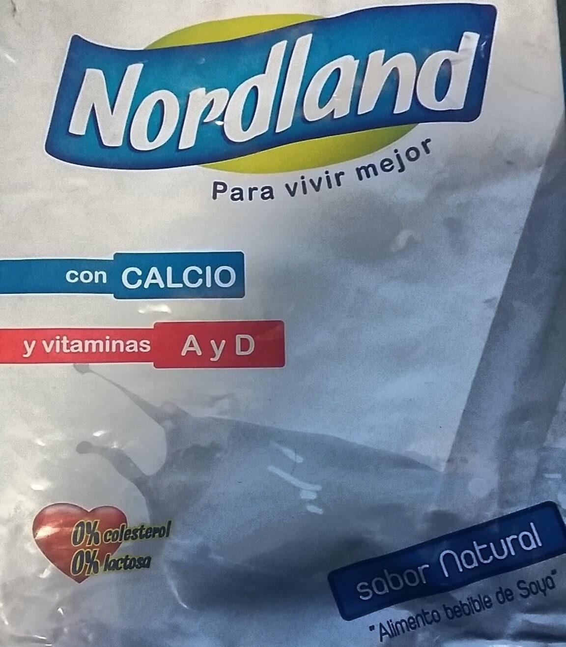 Leche Nordland - Product - en