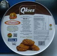 Qkies - Product - es
