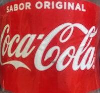 Coca Cola - Produit - es