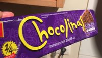 Chocolinas - Product
