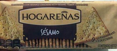 Hogareñas Sésamo - Produit - es