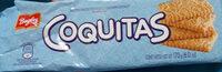 Coquitas - Produit - es