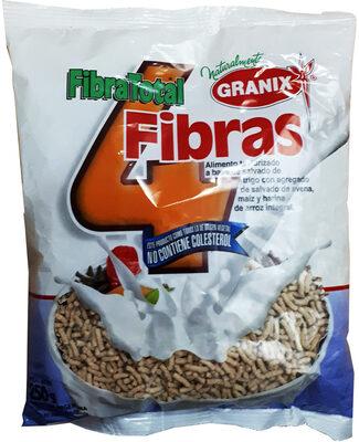 Fibra Total 4 Fibras - Product - es