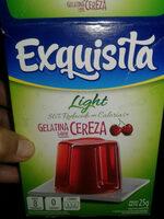 gelatina - Product - es