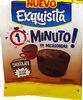 Bizcochuelo sabor chocolate - 1 Minuto - Prodotto