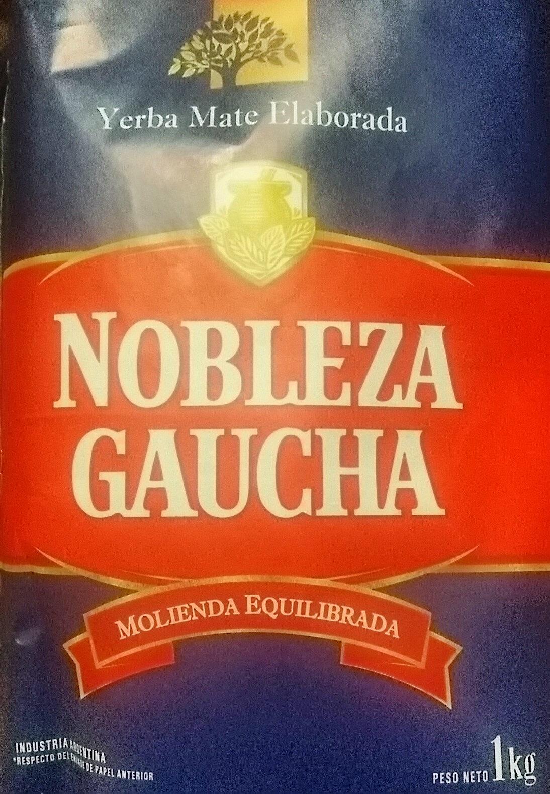 Nobleza Gaucha - Product - es