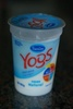 Yogs Firme Natural - Product