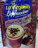 Capuccino sabor Mousse de Chocolate y Avellanas - Prodotto