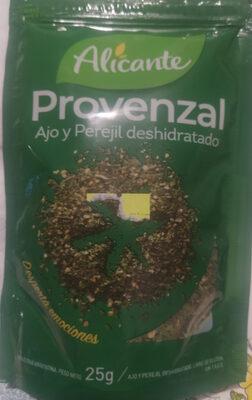 Provenzal - Producto - es