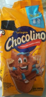 Chocolino - Produit - fr