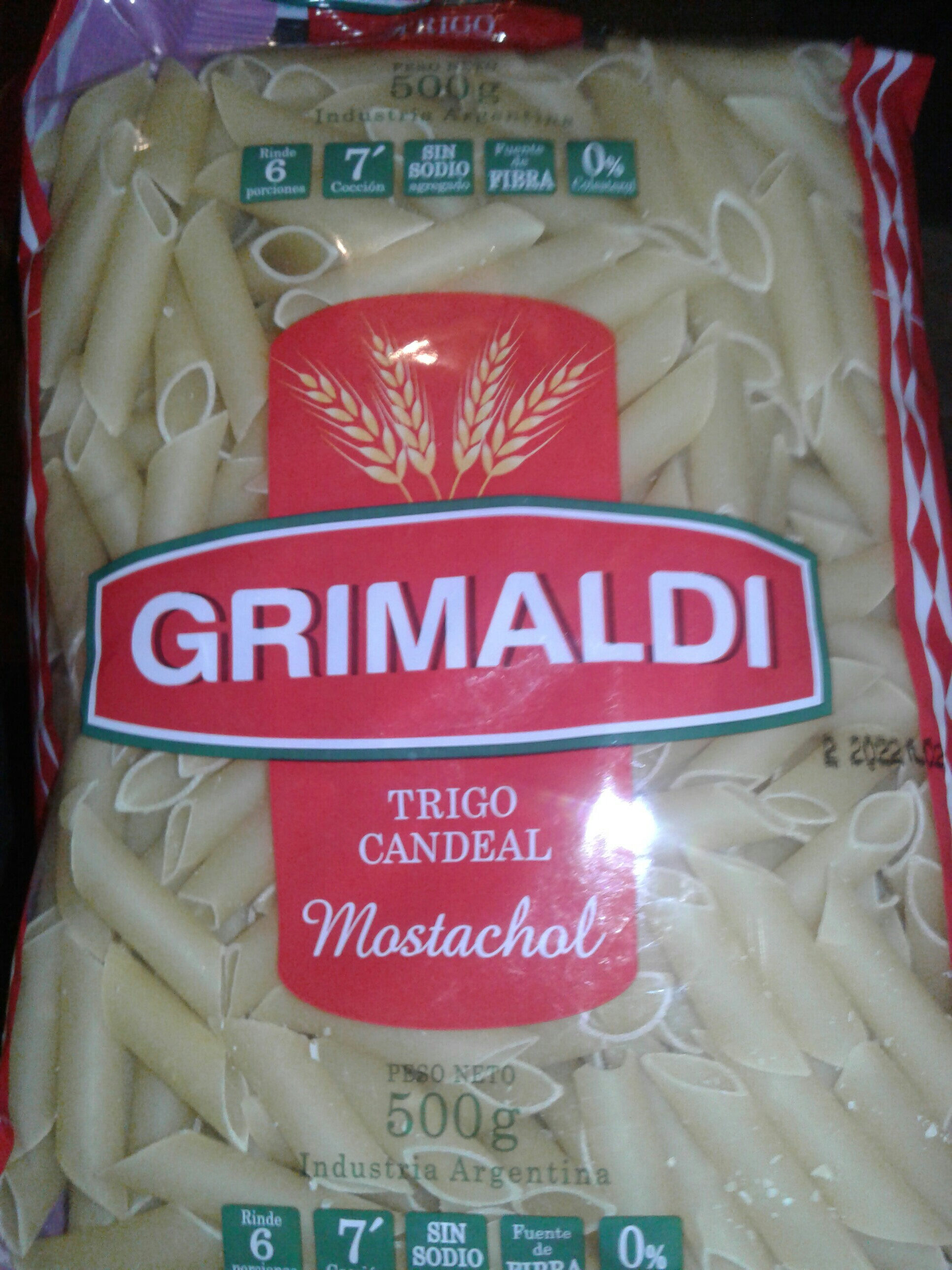 fideos - Product - es