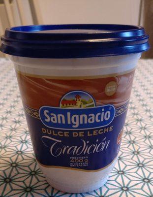 Dulce Leche San Ignacio X 400 G - 1