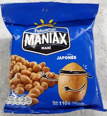 Maní tipo japonés - Product - es