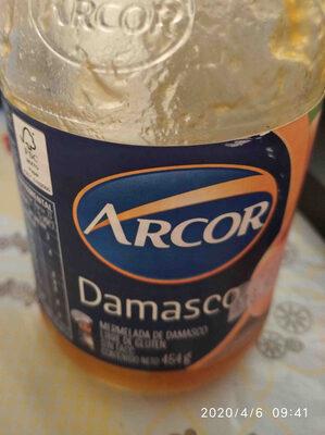 Damasco - Product - en