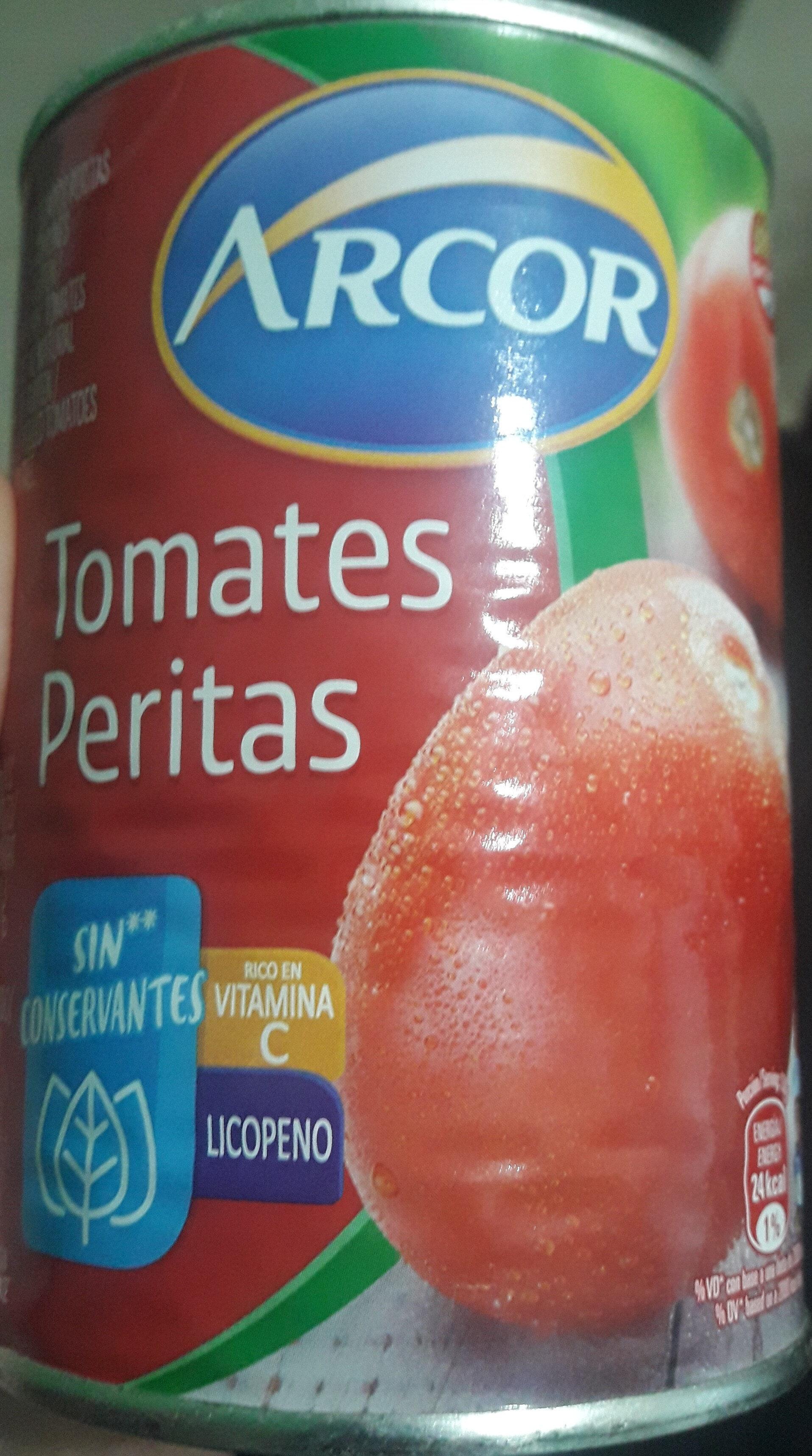 Tomates peritas - Product - es