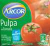 pulpa de tomate - Product