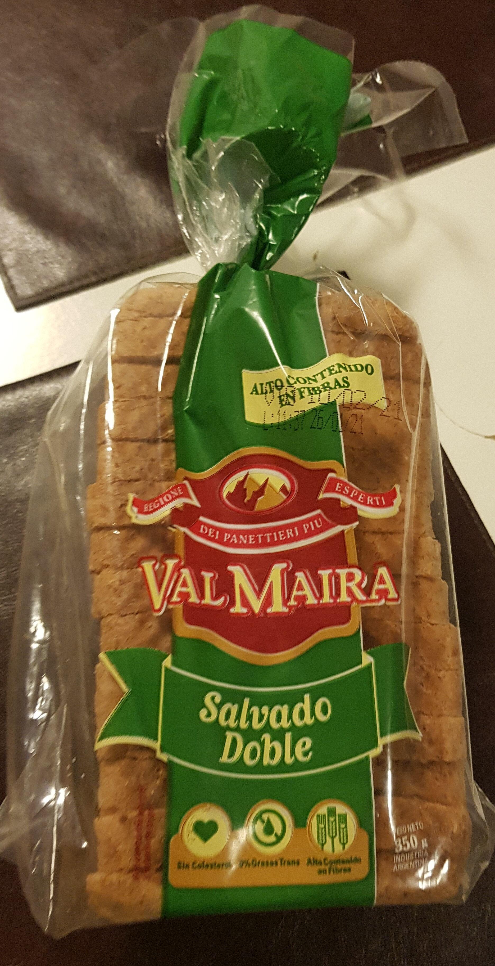 val Maira - Produit - es