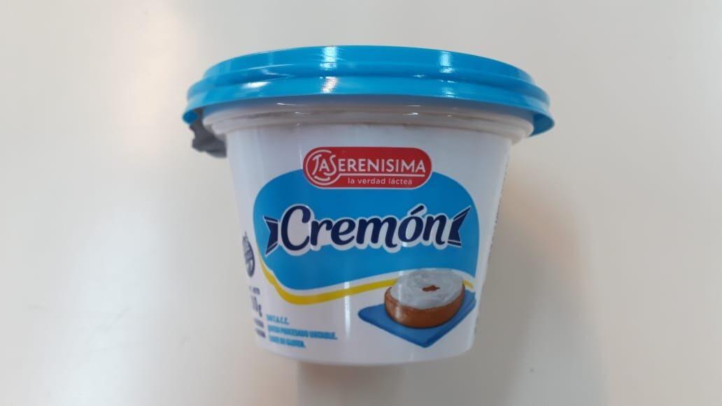 Cremón - Product