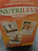 nutrileva virgen - Product - es