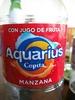 Manzana - Product
