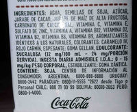 ades - Ingredients - en