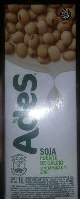 ades soja - Producte - es