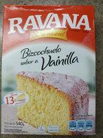 biscochuelo - Producto - es