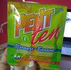 Pent Ten - Producte