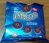 Pitusas chocolate - Produit