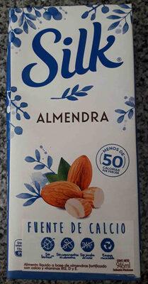 Silk ALMENDRA - Producto - es