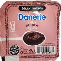 Chocolate Águila - Ingredients - es