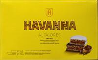 Havanna Luxury Alfajores Mixed Chocolate / Snow X - Producto - es