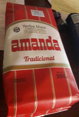 Yerba mate - Product - fr