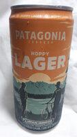 Hippy Lager - Produit - es