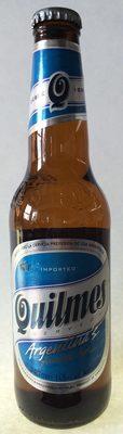 Cerveza - Prodotto