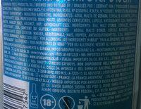 Cerveza - Ingredientes