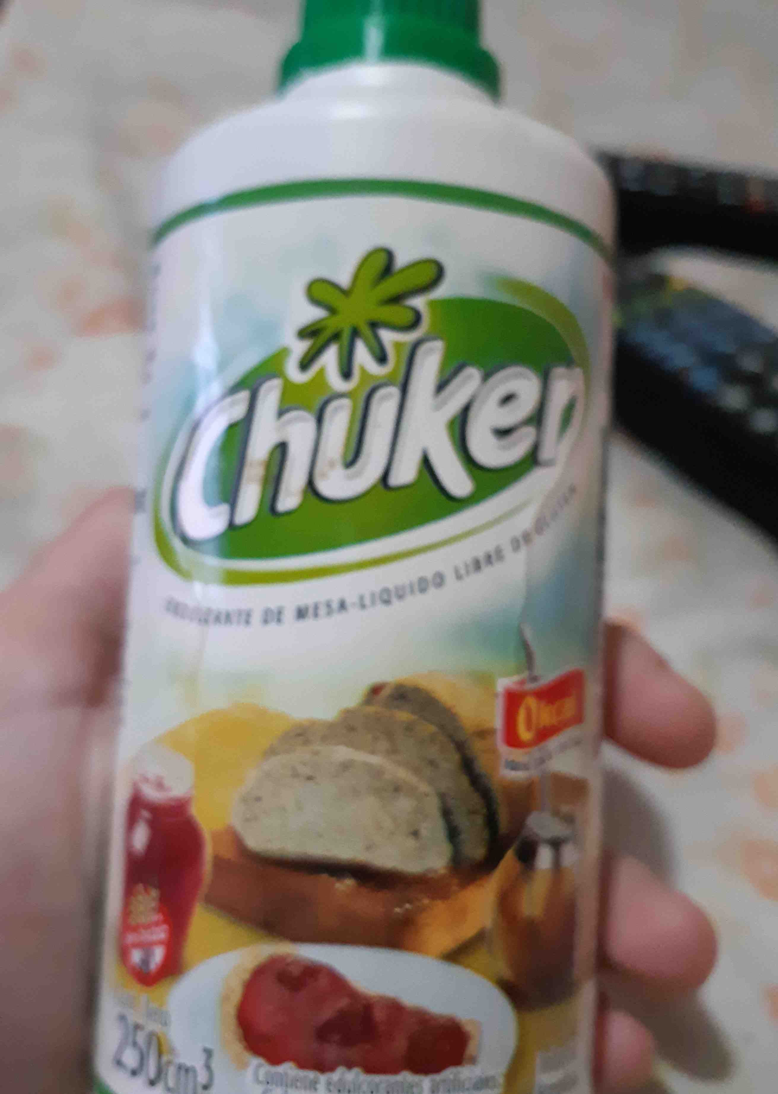 Chuker - Product