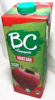 BC Manzana - Product - en