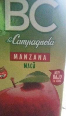 BC la campagnola - Produit - en