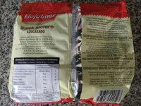 snack matero azucarado - Produit - es