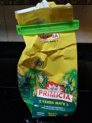 Yerba mate - Product