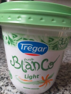 Queso Blanco light